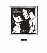 CD + DVD image MAD SEASON / ABOVE (DELUXE EDITION) (2 CD + DVD)