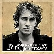 CD image JEFF BUCKLEY / SO REAL: SONGS FROM JEFF BUCKLEY