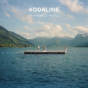 CD + DVD image KODALINE / IN A PERFECT WORLD (CD + DVD)