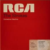 CD Image for THE STROKES / COMEDOWN MACHINE