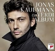 LP image JONAS KAUFMANN / THE VERDI ALBUM (2LP) (VINYL)