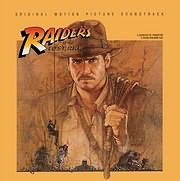 LP image RAIDERS OF THE LOST ARK (JOHN WILLIAMS) (2LP) (VINYL) - (OST)