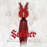 CD image SEETHER / POISON THE PARISH
