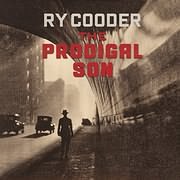 CD Image for RY COODER / THE PRODIGAL SON