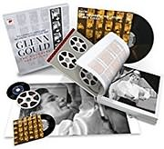 GLENN GOULD / BACH: GOLDBERG VARIATIONS - COMPLETE 1955 RECORDING SESSIONS (7CD+LP VINYL)
