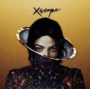 CD image MICHAEL JACKSON / XSCAPE