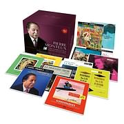 CD image PIERRE MONTEUX / THE COMPLETE RCA ALBUM COLLECTION (40CD)