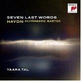 CD image YAARA TAL / SEVEN LAST WORDS
