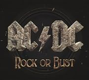 LP image AC/DC/ROCK OR BUST (7INCH VINYL SINGLE)