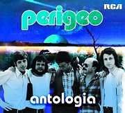 CD + DVD image PERIGEO / ANTOLOGIA (8CD + DVD + MERCH)