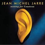 CD image JEAN MICHEL JARRE / WAITING FOR COUSTEAU