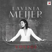 CD image LAVINIA MEIJER / VOYAGE