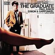 CD image for THE GRADUATE (SIMON AND GARFUNKEL) (VINYL) - (OST)