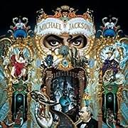 CD Image for MICHAEL JACKSON / DANGEROUS (2LP) (VINYL)