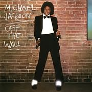CD + DVD image MICHAEL JACKSON / OFF THE WALL (CD+DVD)
