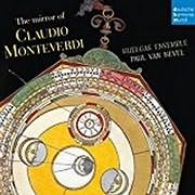 HUELGAS ENSEMBLE / CLAUDIO MONTEVERDI