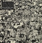 CD + DVD image GEORGE MICHAEL / LISTEN WITHOUT PREJUDICE 25 (3CD+DVD)