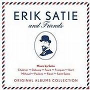 ERIK SATIE / ERIK SATIE AND FRIENDS (13CD)
