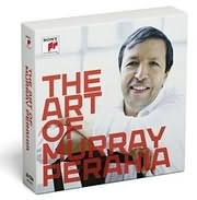 MURRAY PERAHIA / THE ART OF MURRAY PERAHIA (10CD)