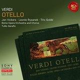 VERDI / OTELLO (TULLIO SERAFIN) (2CD)