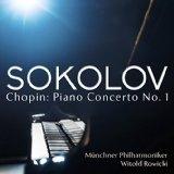 LP image CHOPIN / PIANO CONCERTO N.1 (GRIGORY SOKOLOV) (VINYL)