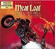 CD + DVD image MEATLOAF / BAT OUT OF HELL (SPECIAL EDITION) (CD + DVD)