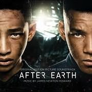 CD image AFTER EARTH (JAMES NEWTON HOWARD) - (OST)