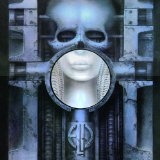 CD + DVD image EMERSON LAKE AND PALMER / BRAIN SALAD SURGERY (2CD+DVD)