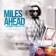 CD image MILES DAVIS - MILES AHEAD - (OST)