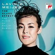CD image LAVINIA MEIJER / THE GLASS EFFECT (2CD)