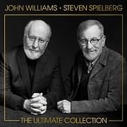 CD + DVD image JOHN WILLIAMS / WILLIAMS - SPIELBERG: THE ULTIMATE COLLECTION (3CD+DVD)