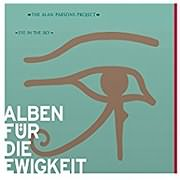 CD image for THE ALAN PARSONS PROJECT / EYE IN THE SKY (VINYL)