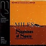 LP image MILES DAVIS / SKETCHES OF SPAIN (VINYL)
