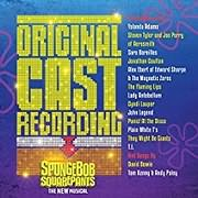 CD Image for ORIGINAL CAST / SPONGEBOB SQUAREPANTS, THE NEW MUSICAL