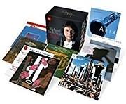 CD image RICHARD STOLTZMAN / THE COMPLETE RCA ALBUM COLLECTION (40 CD)