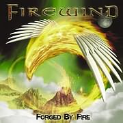 LP image FIREWIND / FORGED BY FIRE (REMASTERED) (LP+CD) (VINYL)