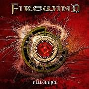 LP image FIREWIND / ALLEGIANCE (REMASTERED) (LP+CD) (VINYL)