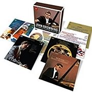 CD image JOHN BROWNING / THE COMPLETE RCA ALBUM COLLECTION (12CD)