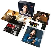 CD Image for JOSHUA BELL / THE CLASSICAL COLLECTION (14CD)
