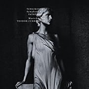 CD image for TCHAIKOVSKY / SYMPHONY NO.6 (TEODOR CURRENTZIS)