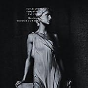 TCHAIKOVSKY / SYMPHONY NO.6 (TEODOR CURRENTZIS)