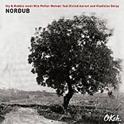 CD image for SLY AND ROBBIE - NILS PETTER MOLVAER / NORDUB (2LP) (VINYL)