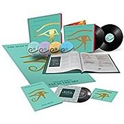 CD image for THE ALAN PARSONS PROJECT / EYE IN THE SKY (35TH ANNIVERSARY BOXSET) (3CD + 3LP + BRAUD1)