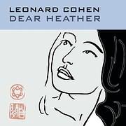 CD Image for LEONARD COHEN / DEAR HEATHER (VINYL)