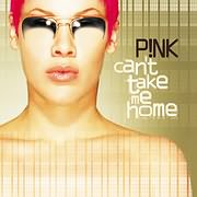 CD Image for PINK / CAN T TAKE ME HOME (2LP) (VINYL)