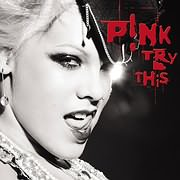 CD Image for PINK / TRY THIS (2LP) (VINYL)
