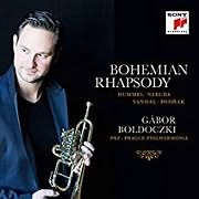 CD Image for GABOR BOLDOCZKI / BOHEMIAN RHAPSODY