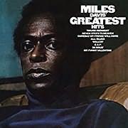 CD Image for MILES DAVIS / GREATEST HITS (1969) (VINYL)
