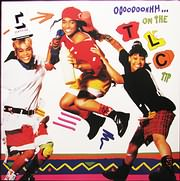 CD Image for TLC / OOOOOOOHHH...ON THE TLC TIP (VINYL)