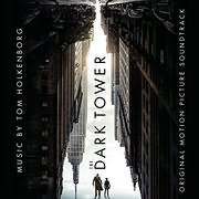 CD Image for THE DARK TOWER (JUNKIE XL) - (OST)